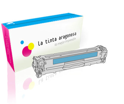 Toner Alternativo CB541A