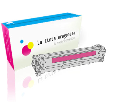 Toner Alternativo CB543A