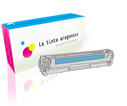 Toner Alternativo CE321A