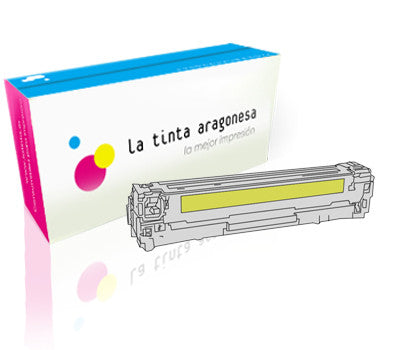 Toner Alternativo CE322A