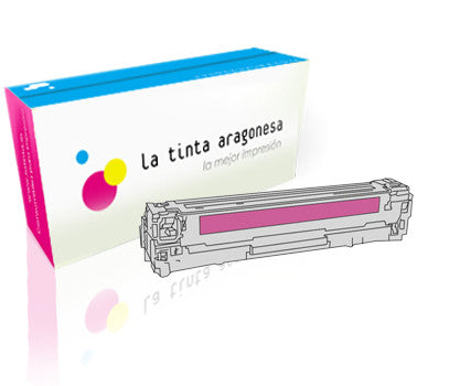 Toner Alternativo CE323A