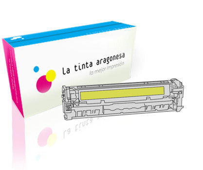 Toner Alternativo CC532A