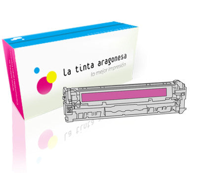 Toner Alternativo CC533A