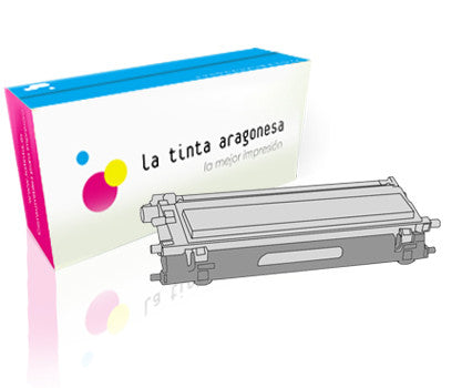 Toner Alternativo TN-135BK