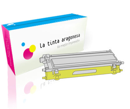Toner Alternativo TN-135Y