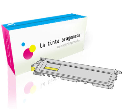 Toner Alternativo TN-230Y Amarillo
