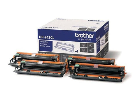 Tambor brother dr243