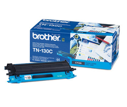 Toner Brother TN-130C Cian