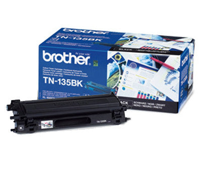 Toner Brother TN-135BK Negro
