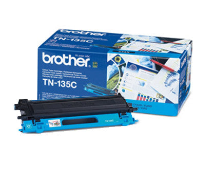 Toner Brother TN-135C Cian