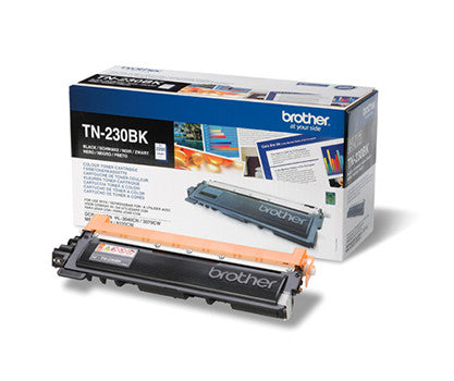 Toner Brother TN-230BK Negro