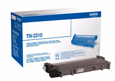 Toner Original Brother TN-2310