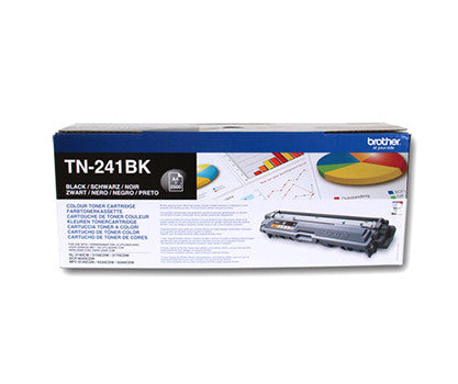Toner Brother TN-241BK Negro
