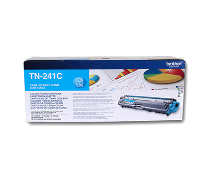 Toner Brother TN-241C Cian