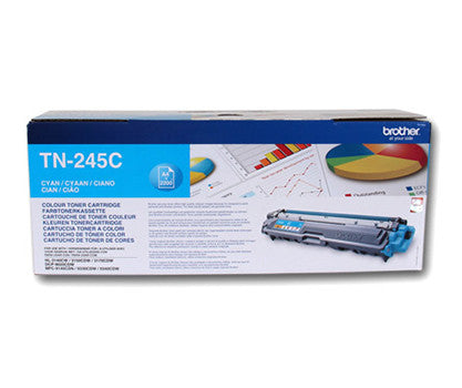 Toner Brother TN-245C Cian