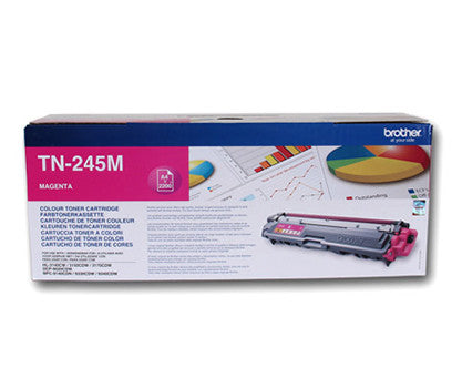 Toner Brother TN-245M Magenta