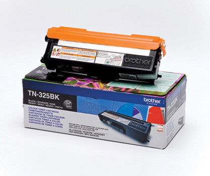 Toner Brother TN-325BK Negro
