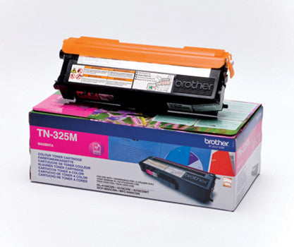 Toner Brother TN-325M Magenta