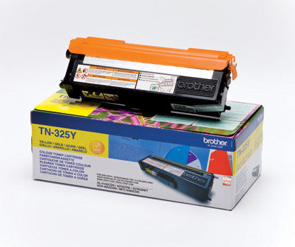 Toner Brother TN-325Y Amarillo