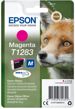 Cartucho original Epson T1283