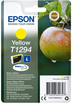 Cartucho original Epson T1294