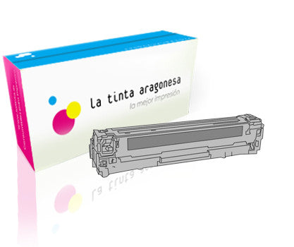 Toner Alternativo CE320A