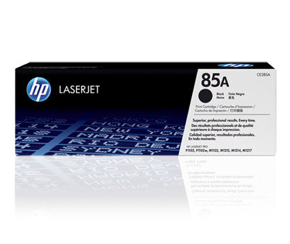 Toner HP 85A original