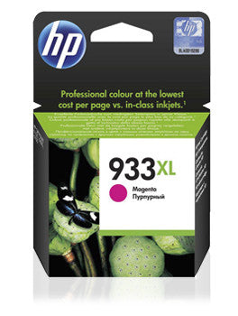Cartucho HP 933XL Magenta