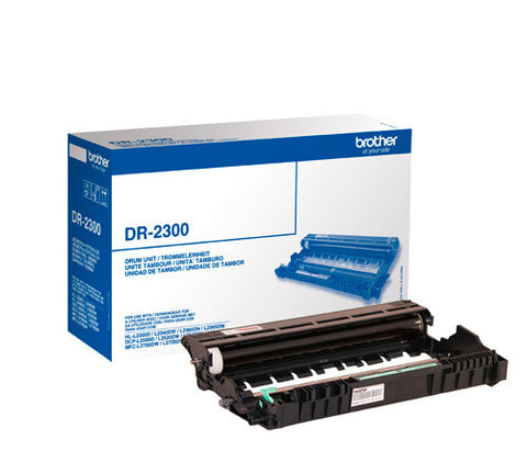 Kit de tambor original Brother DR 2300