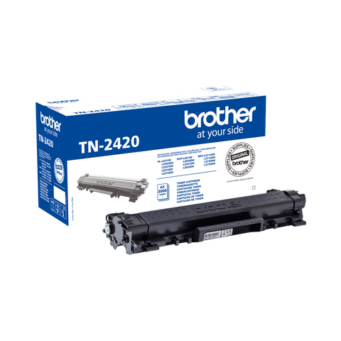 Toner Brother TN2420 original