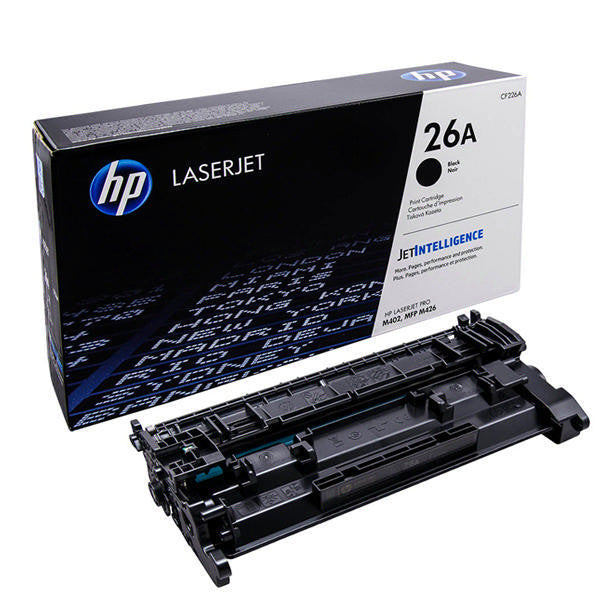 Toner HP 26A original