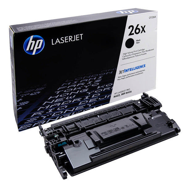 Toner HP 26X original