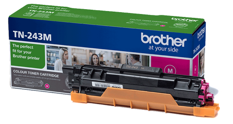 Toner original Brother TN243 magenta