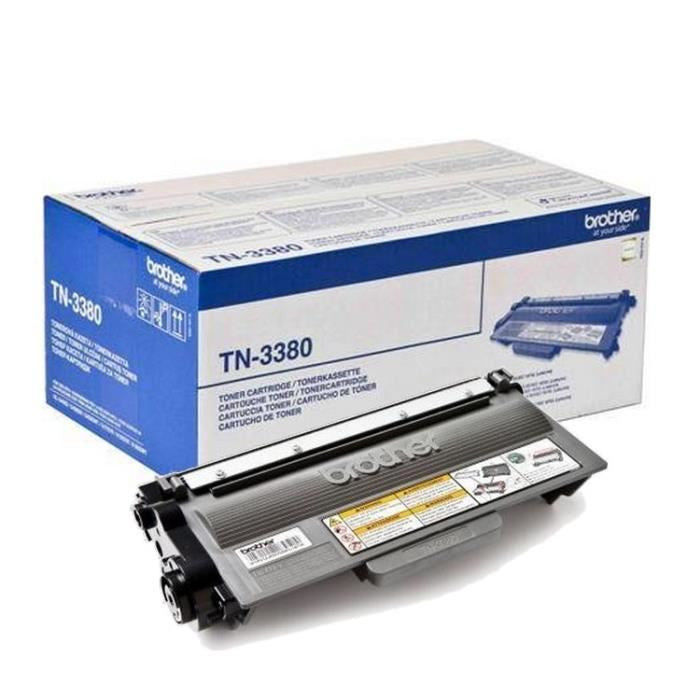 Toner original Brother TN-3380