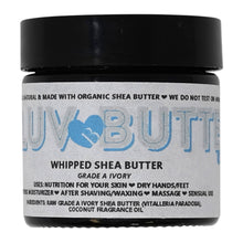 Load image into Gallery viewer, Bella's LuvBar Butter Shea Butter Balm Coconut