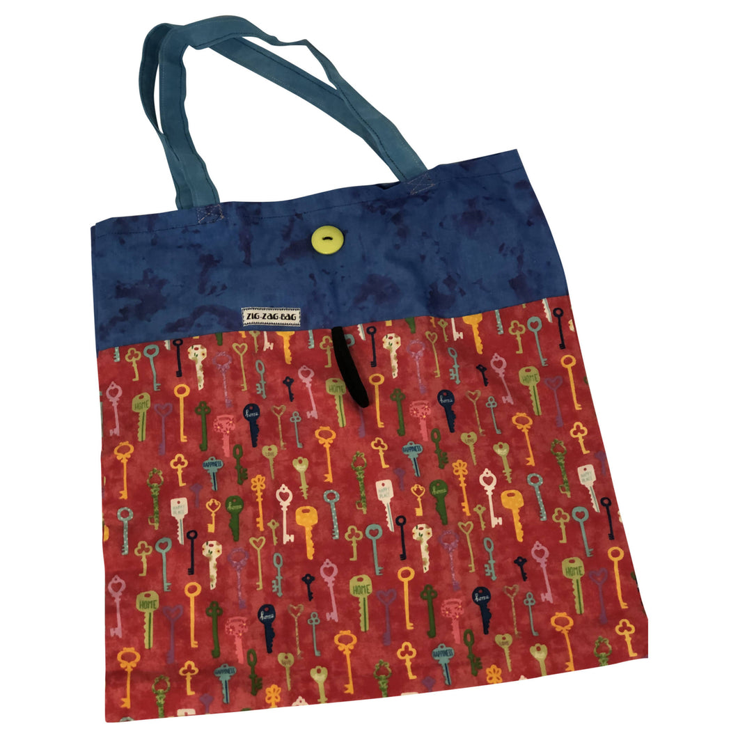 Tidy-Tote