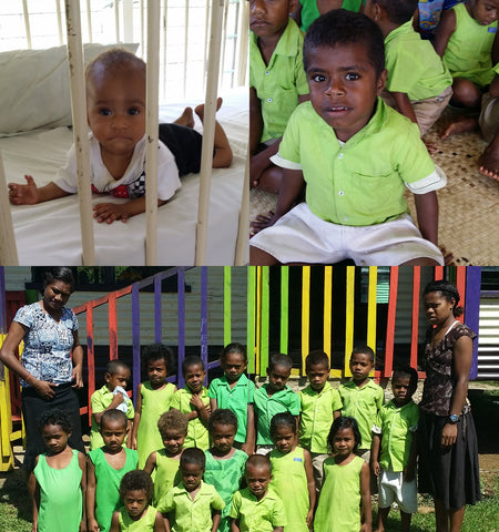Kookai Charity Katalyst Foundation Fiji