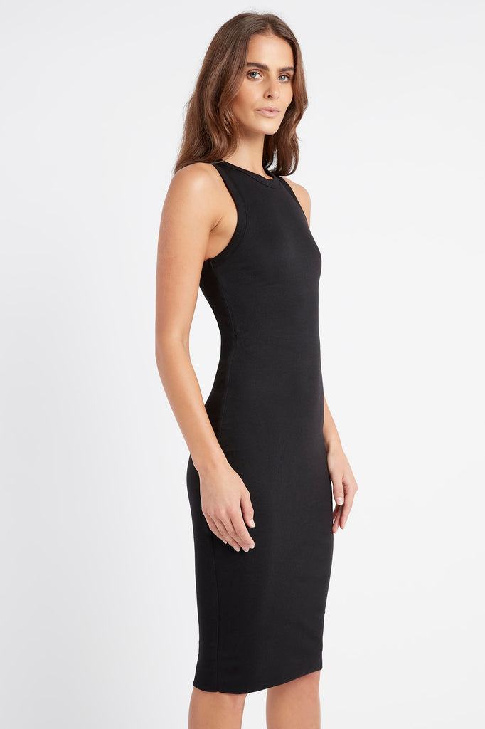 Becca Midi Dress