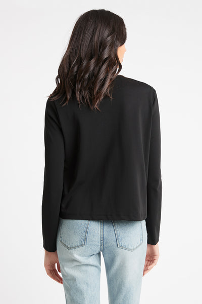 Ana Long Sleeve Top