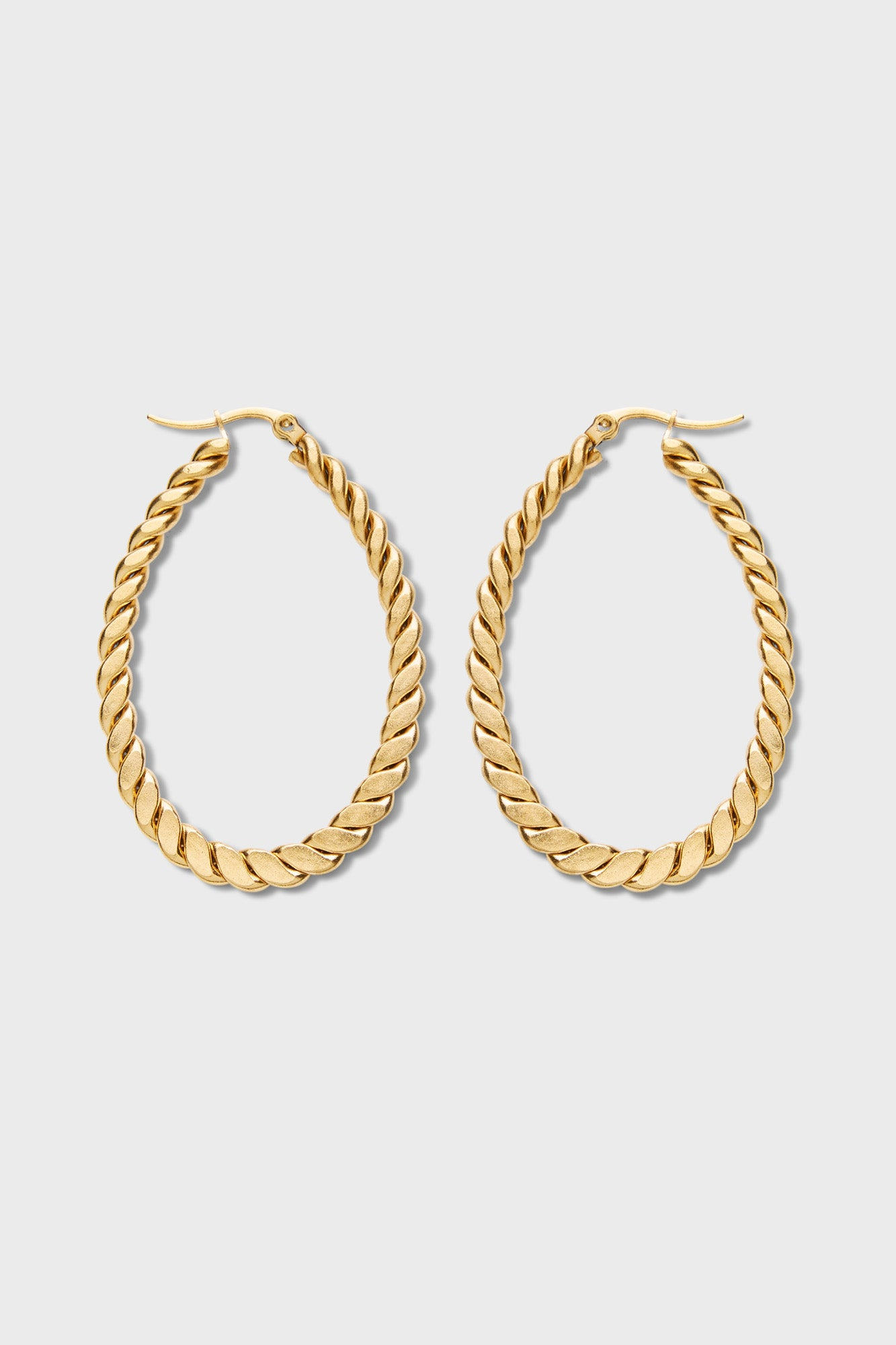 Cento Earrings