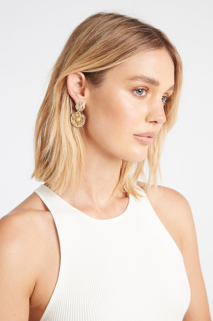 Keily Earrings
