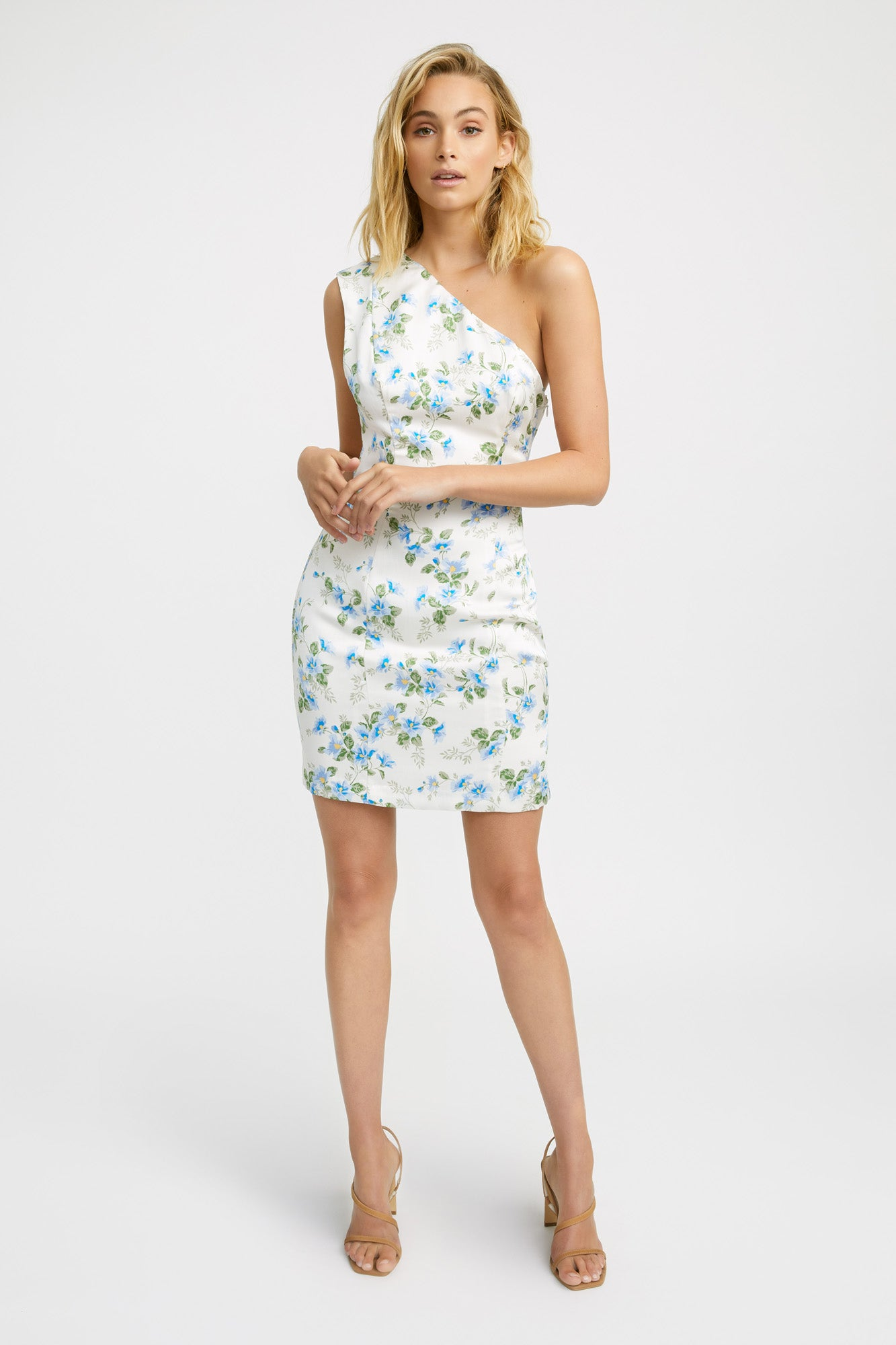 kookai categorypath:Printed  searchable:floral  searchable:printed  categorypath:Mini  searchable:mini  searchable:above the knee searchable:evening  searchable:formal  searchable:cocktail dresses