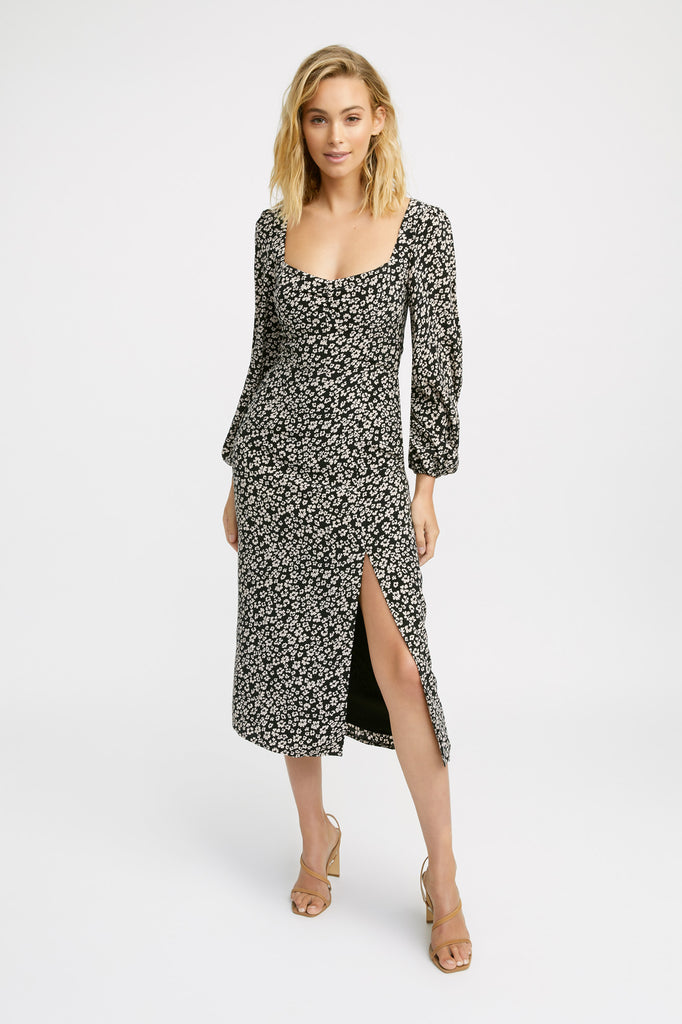 kookai categorypath:Printed  searchable:leopard  searchable:animal  searchable:printed categorypath:Midi  searchable:midi   searchable:evening  searchable:formal  searchable:cocktail dresses