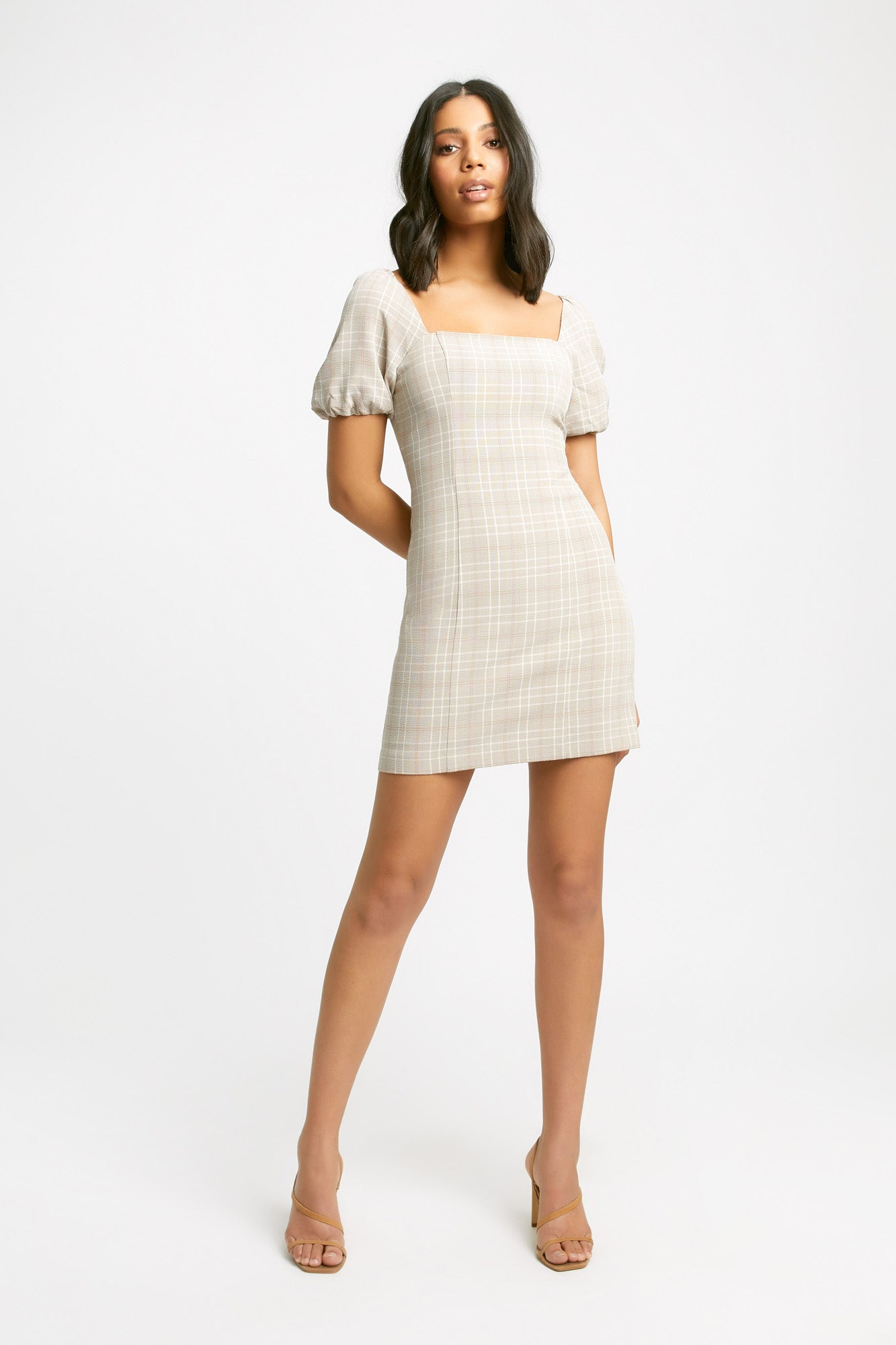 Hayworth Mini Dress