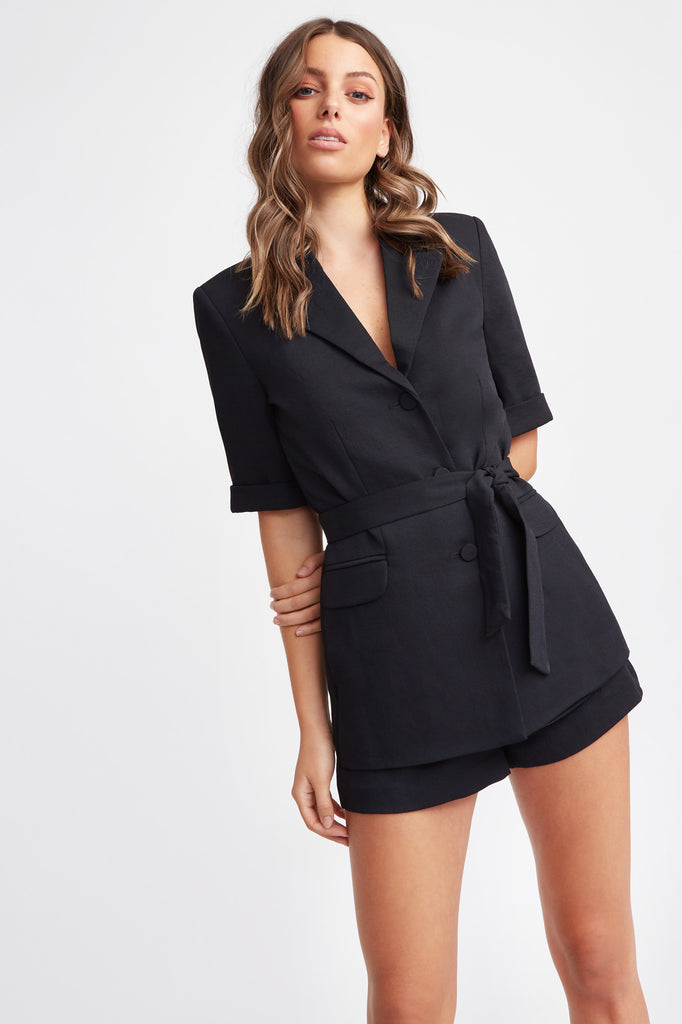 Wafer Playsuit