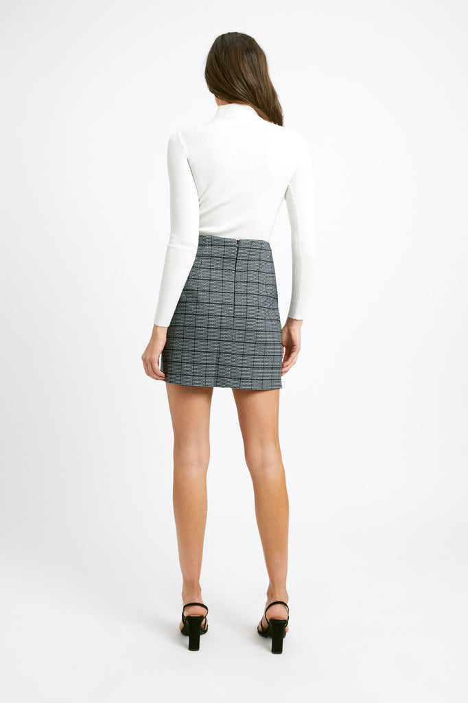 Manhattan Mini Skirt