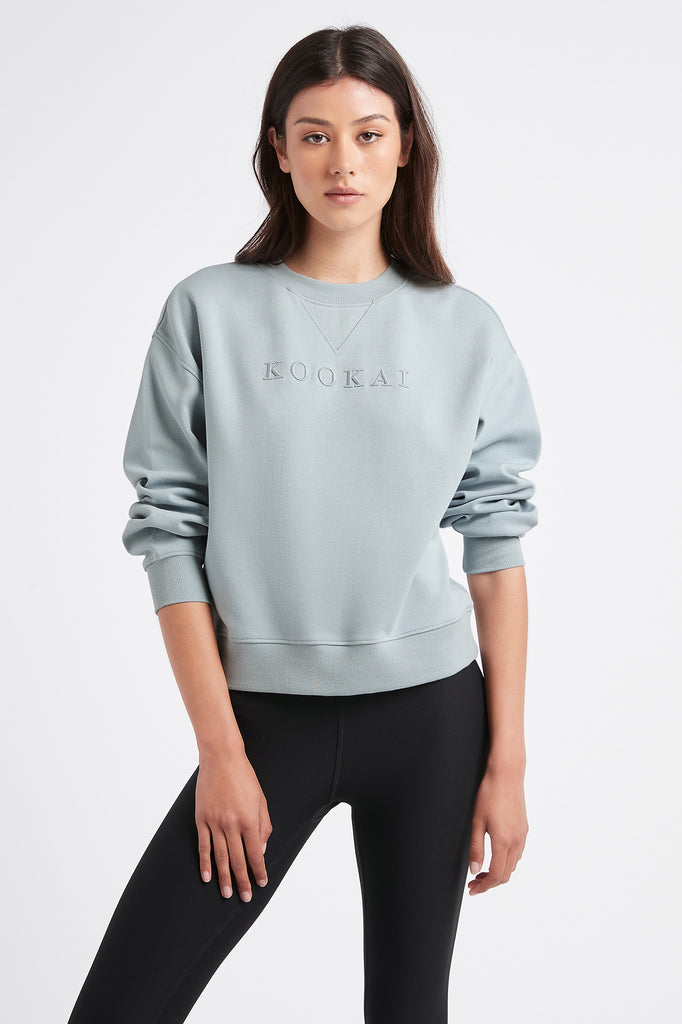 Light Kara Sweatshirt