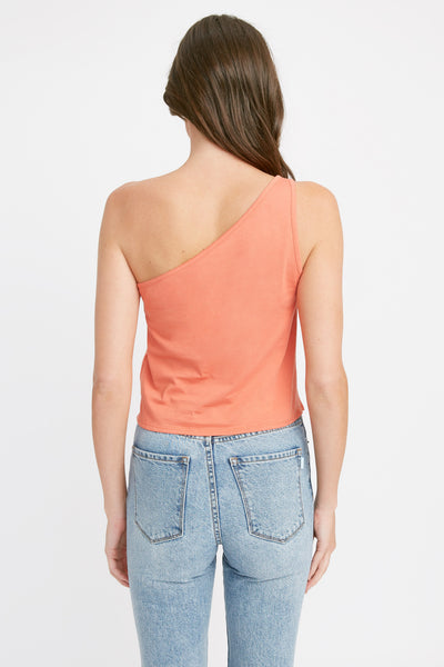 Nikki One Shoulder Top