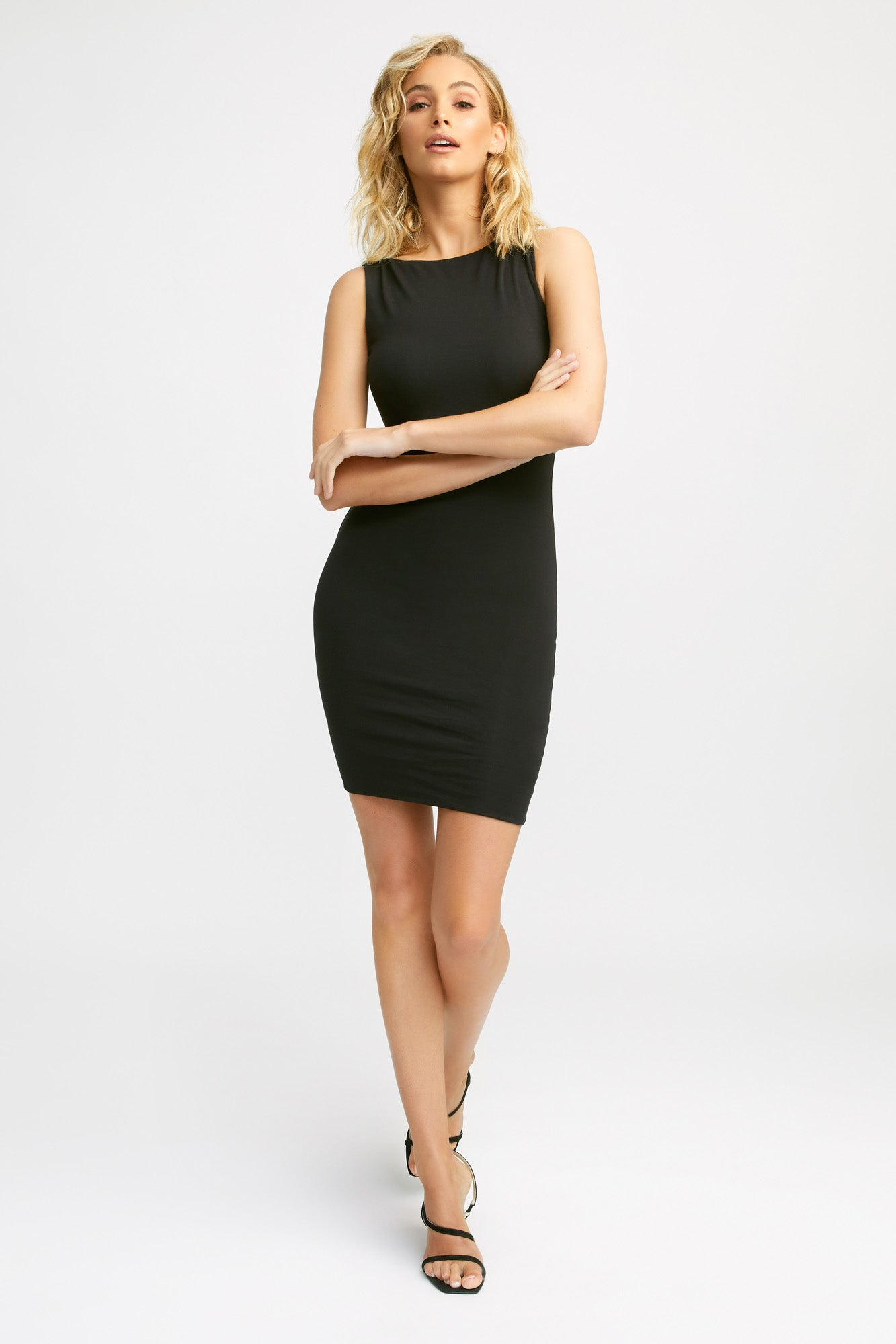 kookai solid categorypath:Mini  searchable:mini  searchable:above the knee searchable:casual  searchable:day dresses