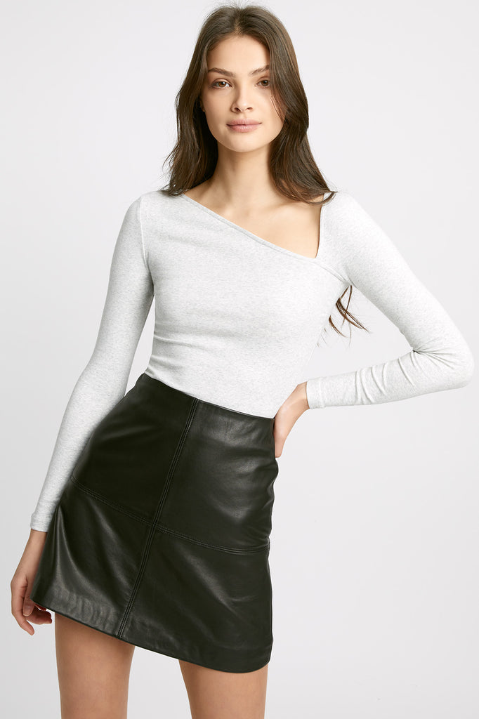 Monica Long Sleeve Top